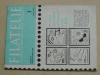 Filatelie 1-24 (1977) ročník XXVII.