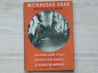 Moravský kras - Macošské jeskyně - 3D brýle