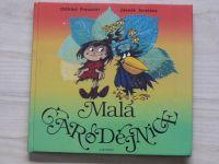 Preussler, Smetana - Malá čarodějnice (Albatros 1993)