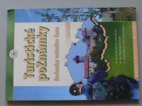 Turistické poznámky - Ročenka volného času 2005 (2005)