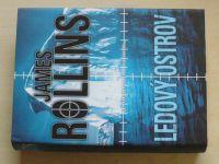 Rollins - Ledový ostrov (2009)