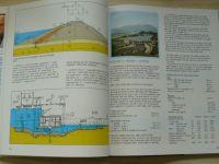 Abaffy, Lukáč, Liška - Dams in Slovakia (1995) Přehrady na Slovensku