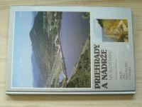 Abaffy, Lukáč - Priehrady a nádrže na Slovensku (1991) Dams and Reservoirs in Slovakia