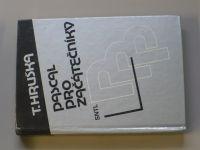 Hruška - Pascal pro začátečníky (1989)