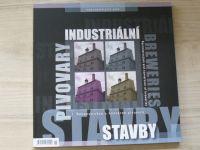Industriální stavby - Pivovary  - I. Rekonstrukce a konverze pivovarů