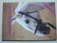 Jezdectví 1-12 (1993) ročník XLI.