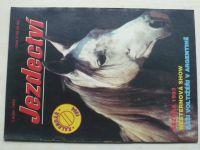 Jezdectví 1-12 (1994) ročník XLII.