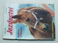 Jezdectví 1-12 (1995) ročník XLIII.