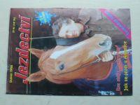 Jezdectví 1-12 (1996) ročník XLIV. (chybí čísla 1-3, 5, 8 čísel)
