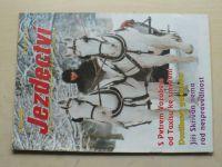 Jezdectví 1-12 (1997) ročník XLV. (chybí číslo 1, 11 čísel)