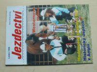 Jezdectví 1-12 (1998) ročník XLVI.