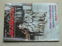 Jezdectví 1-12 (1999) ročník XLVII.