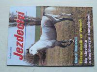 Jezdectví 1-12 (2000) ročník XLVIII.