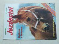 Jezdectví 1 (1995) ročník XLIII.