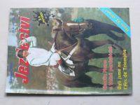 Jezdectví 11 (1995) ročník XLIII.