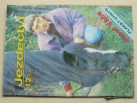 Jezdectví 12 (1993) ročník XLI.
