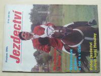 Jezdectví 12 (1994) ročník XLII.