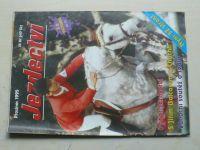 Jezdectví 12 (1995) ročník XLIII.