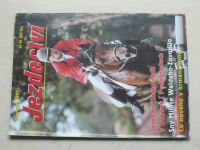 Jezdectví 7 (1997) ročník XLV.