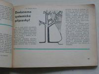 Magazín zajímavostí pro zahrádkáře 1 (1968)