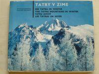 Nehera, Roubal - Tatry v zime (1970) slovensky