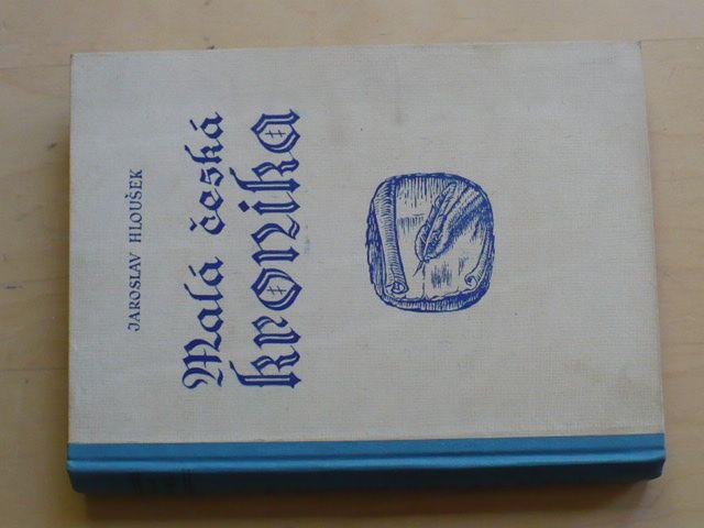 Hloušek - Malá česká kronika (1948)