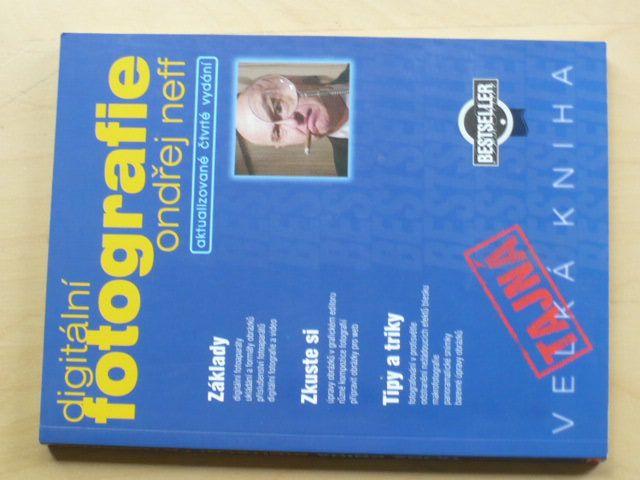Neff - Digitální fotografie - Tajná velká kniha (2004)