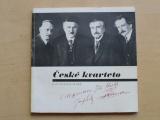 Vratislavský - České kvarteto (1984)