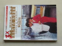 3x Zlatá růže - Láska a diadém sv. 29 (2005)