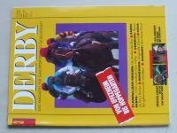 Derby 3 (1991) německy