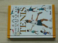 Douglas Tenis - 101 praktických rad (1999)