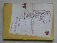 Foglar - Nováček Bubáček píše deník (1990)