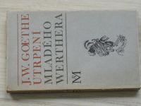 Goethe - Utrpení mladého Werthera (1968)