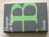 Honoré de Balzac - Novely (1986)