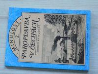 Hubert - Minulost 2 - Paroplavba v Čechách (1993)
