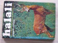 Javůrek - Halali (1973)