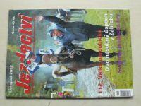 Jezdectví 11 (2002) ročník L.