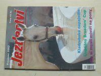 Jezdectví 12 (2002) ročník L.