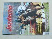 Jezdectví 5 (2001) ročník XLIX.