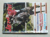 Jezdectví 7 (2001) ročník XLIX.