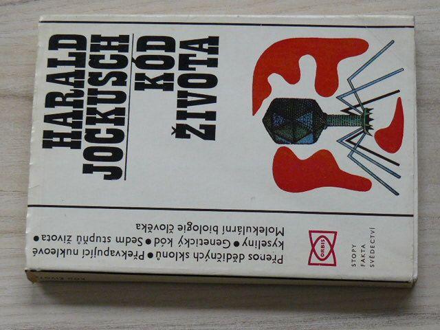 Jockusch - Kód života (1977) Molekulární biologie