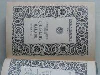 Karas - Do čtyř artikulů (1915)