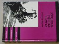 KOD 39 - Ananjan - Zajatci Pardálí soutěsky (1988)
