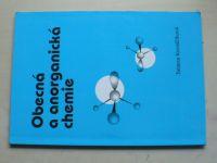 Kovalčíková - Obecná a anorganická chemie (2004)