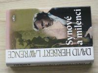 Lawrence - Synové a milenci (2005)
