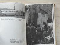 Pražská ZOO - Několik slov o zvířatech a lidech okolo nich (1964)