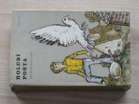 Ransome - Holubí pošta (1977) edice Střelka
