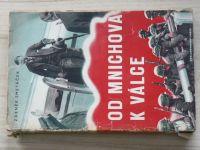 Smetáček - Od Mnichova k válce (1945)