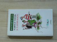 Vančura - Rozmarné léto (1993) il. Renčín