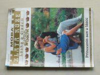 Zlatá růže - Láska a diadém sv. 027 - Princeznin sen o lásce (1995)